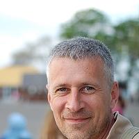 Portrait of a photographer (avatar) Виталий Романов (Vitaliy Romanov)
