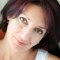 Portrait of a photographer (avatar) Оксана Абрамова