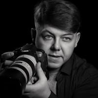 Portrait of a photographer (avatar) Бондаренко Георгий (Georgiy Bondarenko)