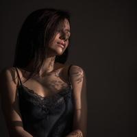 Portrait of a photographer (avatar) Лана Лукашевич