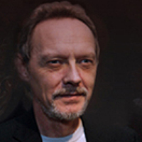 Portrait of a photographer (avatar) Svetlov (Alexander)