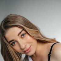 Portrait of a photographer (avatar) Анастасия Гуляева (Anastasia Gulyaeva)