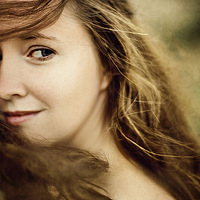 Portrait of a photographer (avatar) Анастасия Махова