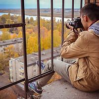 Portrait of a photographer (avatar) Никита Малинин (Malinin Nikita)