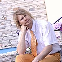 Portrait of a photographer (avatar) Galiano Mitya (Mitya Galiano)
