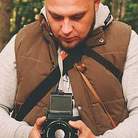 Portrait of a photographer (avatar) Константин Михальчевский (Konstantin Mihalchevskiy )