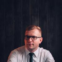 Portrait of a photographer (avatar) Романенко Денис (Romanenko Denis)