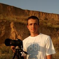 Portrait of a photographer (avatar) Дмитрий Сидорук (Dmitry Sidoruk)