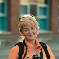 Portrait of a photographer (avatar) Ярослава Бакуняева (Yaroslava Bakunyaeva)