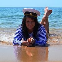 Portrait of a photographer (avatar) Марина Сытова