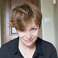 Portrait of a photographer (avatar) Шкарпетина Антонина