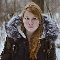 Portrait of a photographer (avatar) Евгения Русакова (Evgenia Rusakova)