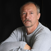 Portrait of a photographer (avatar) Андрей Ефимов