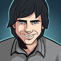 Portrait of a photographer (avatar) Kirill Golovan