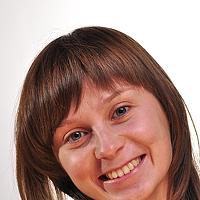 Portrait of a photographer (avatar) Savchenko Ira