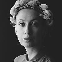 Portrait of a photographer (avatar) Rina Ginzburg