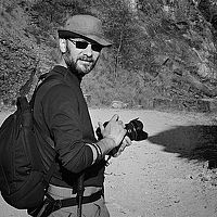 Portrait of a photographer (avatar) Владимир Чернышев (Vladimir Chernyshev)