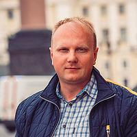 Portrait of a photographer (avatar) Дмитрий (Dmitriy Petrov)