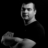 Portrait of a photographer (avatar) Дмитрий Никитенко (Dmitry Nikitenko)