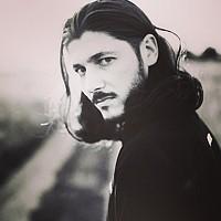 Portrait of a photographer (avatar) Turculet Mihail