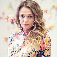 Portrait of a photographer (avatar) Онищук Устинья (Onischuk Ustinya)