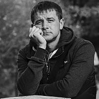 Portrait of a photographer (avatar) Игорь Глазунов (Igor Glazunov)