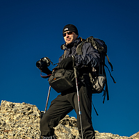 Portrait of a photographer (avatar) Roman Vorobyev