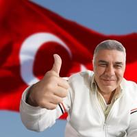Portrait of a photographer (avatar) Mustafa Balta (mustafa balta )