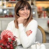 Portrait of a photographer (avatar) Зюзько Аксинья (Aksinya Zuzko)