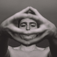 Portrait of a photographer (avatar) Никита Росин (Nikita Rosin)