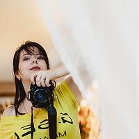 Portrait of a photographer (avatar) Махонина Полина (Makhonina Polina )