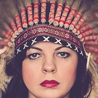 Portrait of a photographer (avatar) Алеся Шапран (Alesia Shapran)