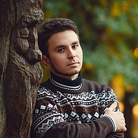 Portrait of a photographer (avatar) Сергій Сухов (Serhiy Suhov)