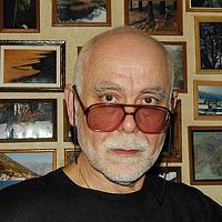 Portrait of a photographer (avatar) Васильев Юрий (Vasyliev Iurii)
