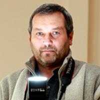 Portrait of a photographer (avatar) Игорь Яни (Igor Yani)