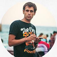 Portrait of a photographer (avatar) Евгений (Evgeny Grechka)