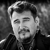 Portrait of a photographer (avatar) Serik A. Yessentayev (Yessentayev)