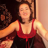 Portrait of a photographer (avatar) Shahlo (Guliya)