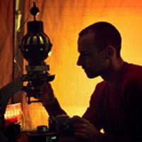 Portrait of a photographer (avatar) Игорь Тополенко (Igor Topolenko)