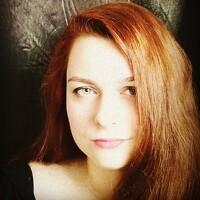 Portrait of a photographer (avatar) Евгения Грошева (Evgeniya Grosheva)