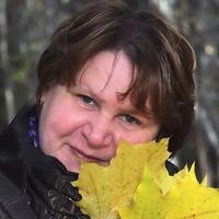 Portrait of a photographer (avatar) Рулёва Лариса (Larisa Ruleva)