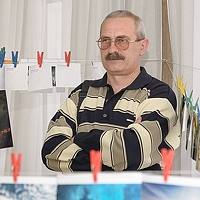 Portrait of a photographer (avatar) Валерий Трусов (Valeriy Trusov)
