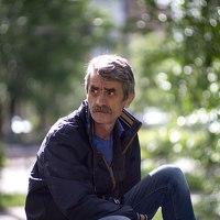 Portrait of a photographer (avatar) Геннадий Лосев (Gennadiy Losev)