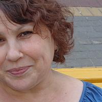 Portrait of a photographer (avatar) Nataliya