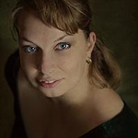 Portrait of a photographer (avatar) Лебедева Ольга (Lebedeva Olga)