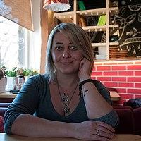 Portrait of a photographer (avatar) Светлана Янченко (Janchenko Svetlana)