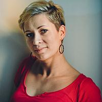 Portrait of a photographer (avatar) Юлия Мартынюк