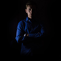 Portrait of a photographer (avatar) Кирилл Савенко (Kirill Savenko)