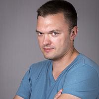 Portrait of a photographer (avatar) Роман Катаев