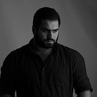 Portrait of a photographer (avatar) Novruzov Babek (Babek Subhani)